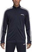 adidas Essentials 3-Stripes Tricot Heren Sportvest - Maat XL