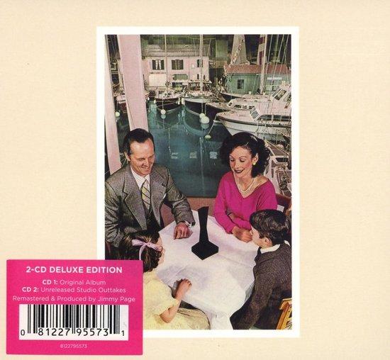 Led Zeppelin - Presence (Deluxe) - Led Zeppelin