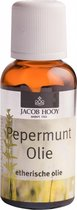 Jacob Hooy Pepermunt - 30 ml - Etherische Olie