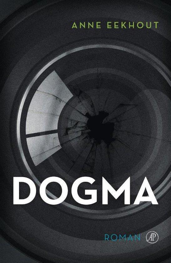 Dogma - Anne Eekhout |