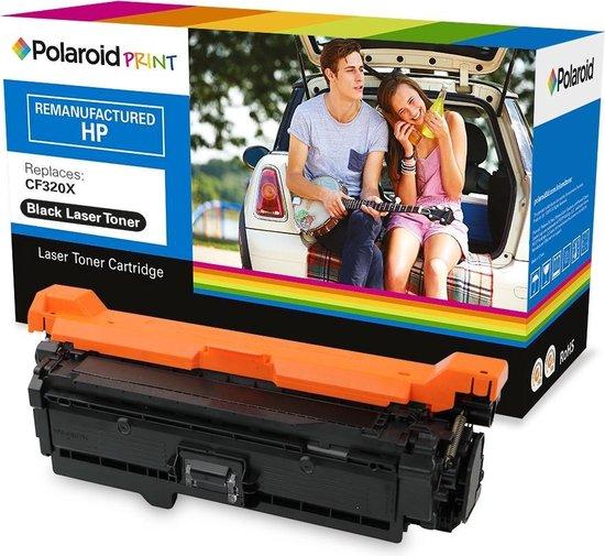 Polaroid Toner voor HP  CF320X