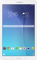 Samsung Galaxy Tab E - 9.6 inch - WiFi + 3G - 8GB - Wit
