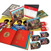 Sgt. Pepper's Lonely Hearts Club Band Anniversary Super Deluxe Edition (6 DISC)