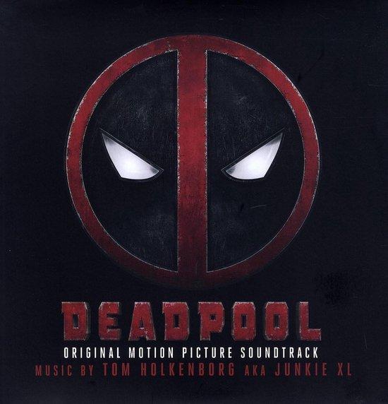 Deadpool [Original Soundtrack] (LP) - Junkie XL