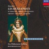 Huguenots, Les (Complete)