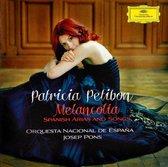 Melancolia - Spanish Arias And Songs