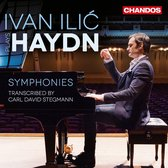 Haydn Symphonies Transcribed By Car