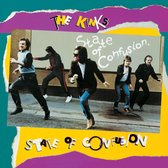 State Of Confusion ((Reissue)