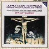 Matthaus-Passion (Highlights)