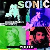 CD cover van Experimental Jet Set, Trash & No Star van Sonic Youth