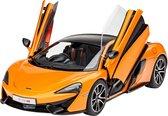 Revell Model Set - McLaren 570S