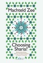 Choosing Sharia?