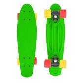 Street Surfing Fizz Fun Board Green 60cm