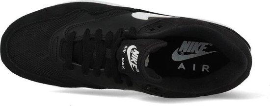 Nike Air Max 1 AH8145 014 Heren Sneaker Sportschoenen Schoenen Zwart Maat EU 40 US 7