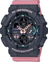 Casio G-Shock GMA-S140-4AER Heren Horloge - 46 mm