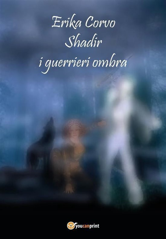 Shadir, i Guerrieri Ombra