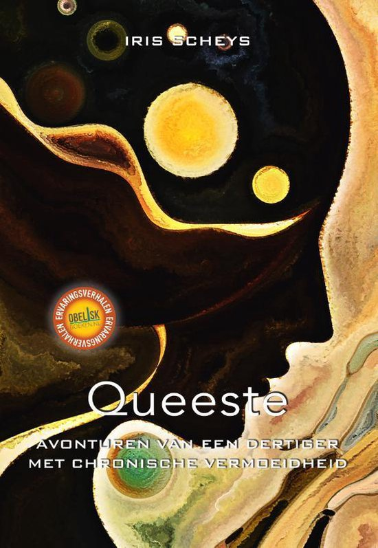 Ervaringsverhalen 4 - Queeste - Iris Scheys | Fthsonline.com