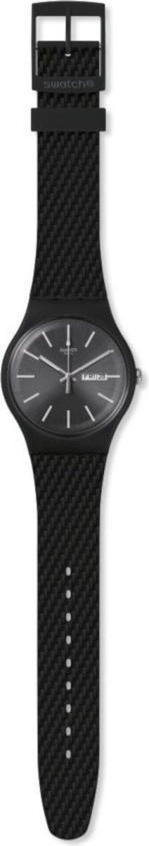 | Swatch Originals New Gent horloge Bricagris grijs