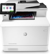 HP Color LaserJet Pro MFP M479fdw - All-in-one laserprinter