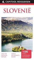 Capitool reisgidsen - Slovenië