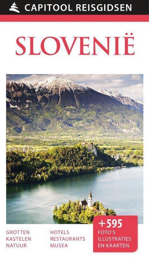 Capitool reisgidsen - Slovenië - Capitool |
