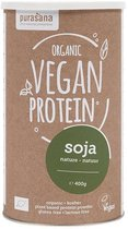 Purasana Vegan Protein Soja naturel