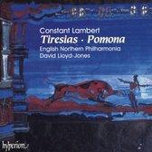 Lambert: Tiresias, A Ballet In Three Acts - Pomona