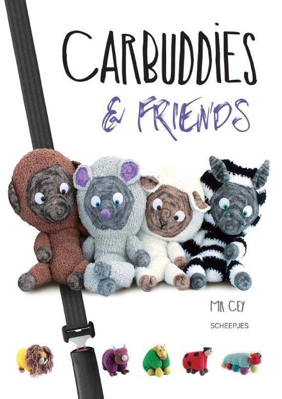 Carbuddies & friends - Mr Cey |