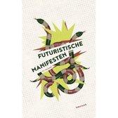 Futuristische manifesten