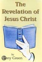 Boek cover The Revelation Of Jesus Christ van Tony Green