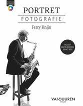 Focus op fotografie  -   Portretfotografie