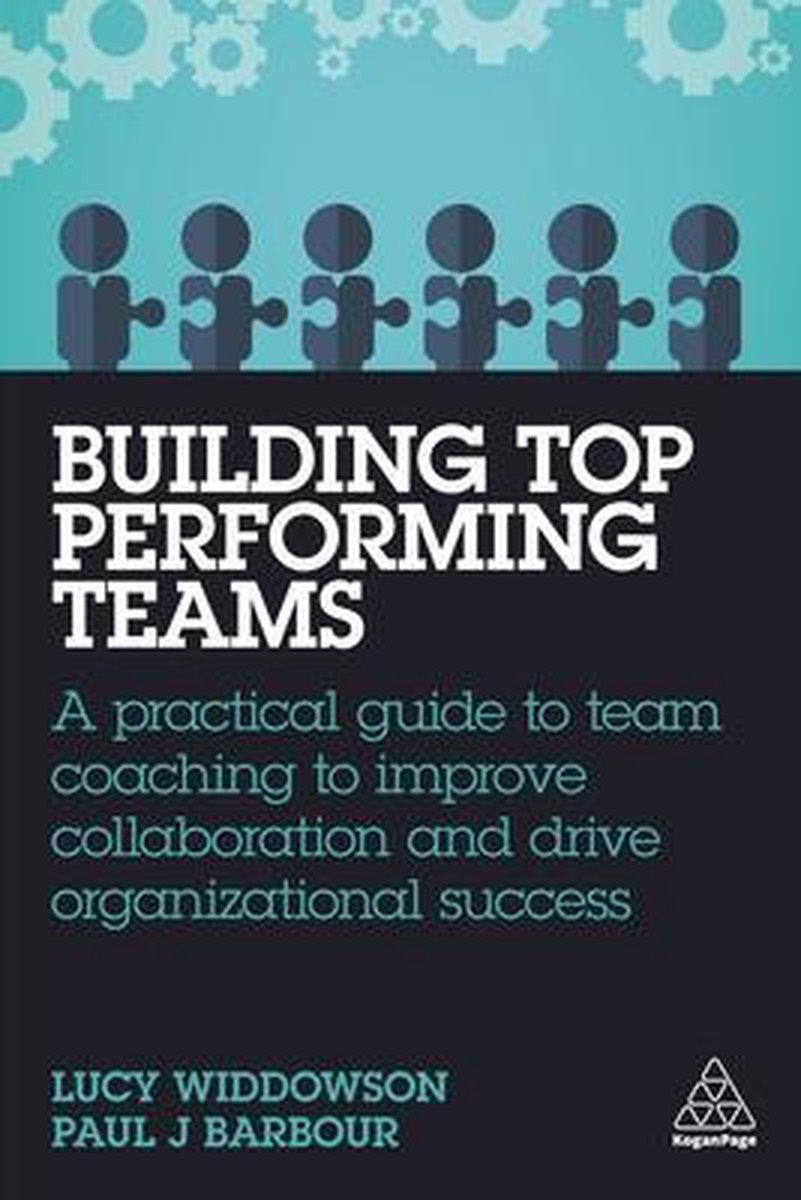 Building Top-Performing Teams