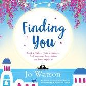 Omslag Finding You