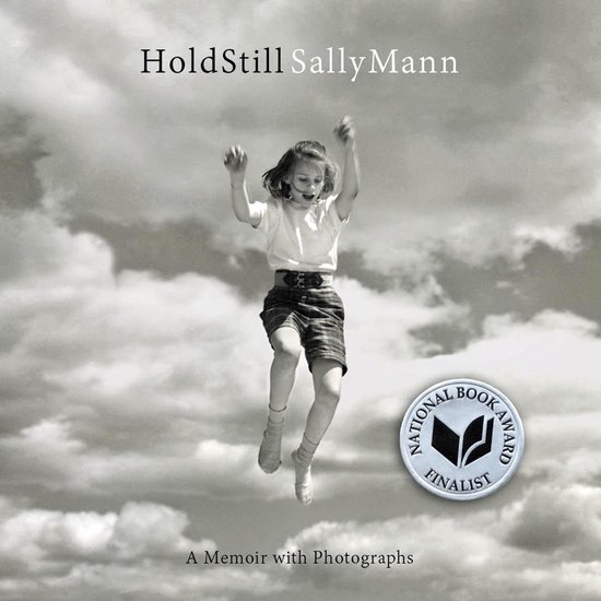 Boek cover Hold Still van Sally Mann (Onbekend)