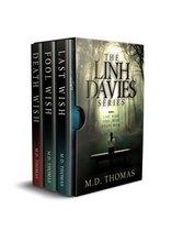 The Linh Davies Boxset (Books 1-3)