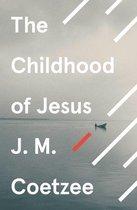 Omslag The Childhood of Jesus