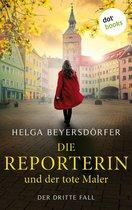 Die Reporterin und der tote Maler: Margot Thaler ermittelt