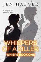Omslag Whispers of a Killer
