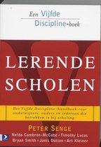 Een Vijfde Discipline-boek 4 -   Lerende scholen