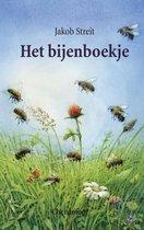 Omslag Het bijenboekje