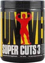 Super Cuts 3 132tabl