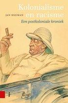 Boek cover Kolonialisme en racisme van Jan Breman (Paperback)