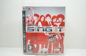 High School Musical 3: Senior Year Sing it No Microphone (Solus) /PS3