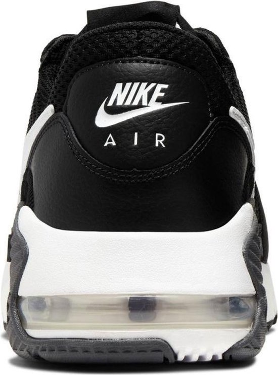 Nike Sneakers - Maat 45 - Mannen - zwart - wit