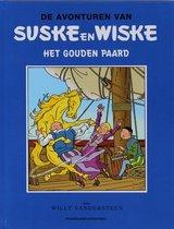 Suske en Wiske - Het gouden paard - Humo 8