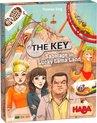 Afbeelding van het spelletje Haba Gezelschapsspel The Key: Sabotage In Lucky Lama Land (de)