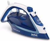 Tefal Easygliss Plus FV5735 - Stoomstrijkijzer - Blauw