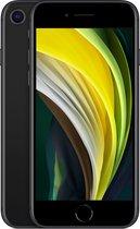 5. iPhone SE (2020) 64GB Black - Zo goed als nieuw - A grade - 2 Jaar Garantie