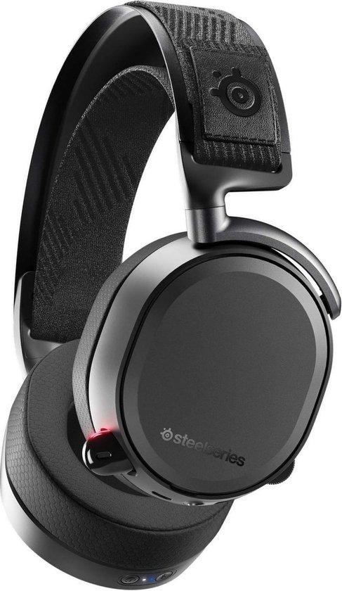 SteelSeries Arctis Pro Wireless - Draadloze Gaming Headset - PC + PS4