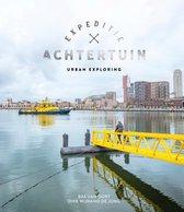 Expeditie Achtertuin  -   Urban Exploring